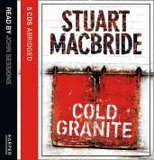Cold Granite (Logan McRae, Book 1)  [Audio]