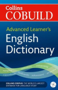 Collins Cobuild-advanced Learners English Dictionary