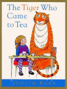 The Tiger Who Came to Tea [With CD (Audio)]