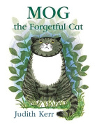 Mog the Forgetful Cat [Board Book]