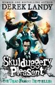 Skulduggery Pleasant (Skulduggery Pleasant, Book 1)