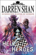 Hell's Heroes (The Demonata)