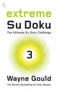 Extreme Su Doku Book 3