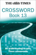 The Times Cryptic Crossword Book 13