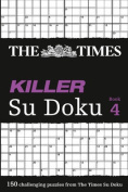 The Times Killer Su Doku 4