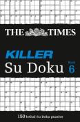 "The ""Times"" Killer Su Doku"