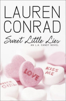 Sweet Little Lies (LA Candy)