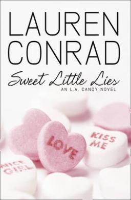 Sweet Little Lies (LA Candy)