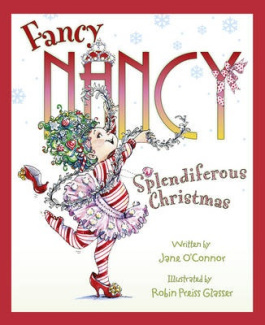 Fancy Nancy Splendiferous Christmas (Fancy Nancy)