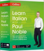 Learn Italian with Paul Noble [Audio]