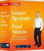 Learn Spanish with Paul Noble - Complete Course [Audio]