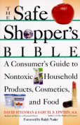 The Safe Shopper's Bible
