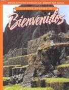 Bienvenidos Spanish 1a-Workbook