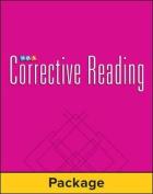 Corrective Reading Decoding Level B2, Student Workbook (pack of 5)