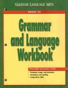 Grammar and Language Workbook