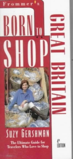 Great Britain (Frommer's Born to Shop S.)