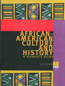 African-American Culture and History