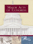 Major Acts of Congress