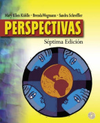 Perspectivas Text/Audio CD Pk