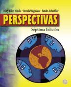 Perspectivas Text/Audio CD Pk