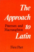 Approach to Latin: Pt. 1