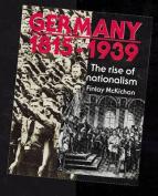 Germany, 1815-1939