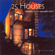 25 Houses Under 2500 Square Feet