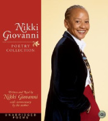 The Nikki Giovanni Poetry Collection CD [Audio]