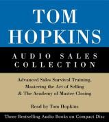 Tom Hopkins Audio Sales Collection [Audio]