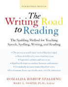 Writing Road to Reading 5th REV Ed