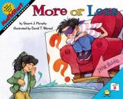 More or Less (MathStart 2)