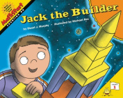 Jack the Builder (MathStart 1)