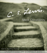 Mere Christianity CD [Audio]