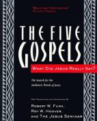 Five Gospels (Funk)