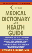 Collins Medical Dictionary and Health Guide
