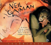 The Neil Gaiman Audio Collection CD [Audio]