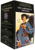 The Abhorsen Trilogy 3 Volume Boxed Set