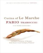 Cucina of Le Marche