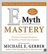 E-Myth Mastery CD [Audio]