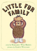Little Fur Family [Board book]