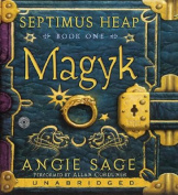 Septimus Heap Book One [Audio]