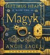 Septimus Heap Book One [Audio]