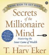 Secrets of the Millionaire Mind CD [Audio]