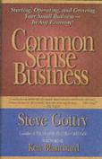 Common Sense Business