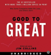 Good to Great [Audio]