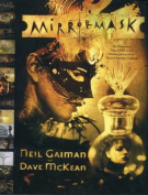 Neil Gaiman and Dave McKean