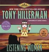 Listening Woman CD Low Price [Audio]