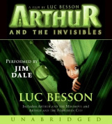 Arthur and the Invisibles [Audio]
