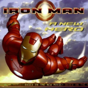 Iron Man: A New Hero
