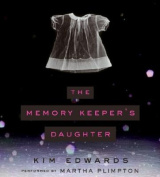 The Memory Keeper's Daughter CD